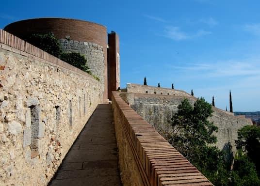 ジローナ, スペイン