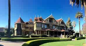 Tajnovita kuća Winchester