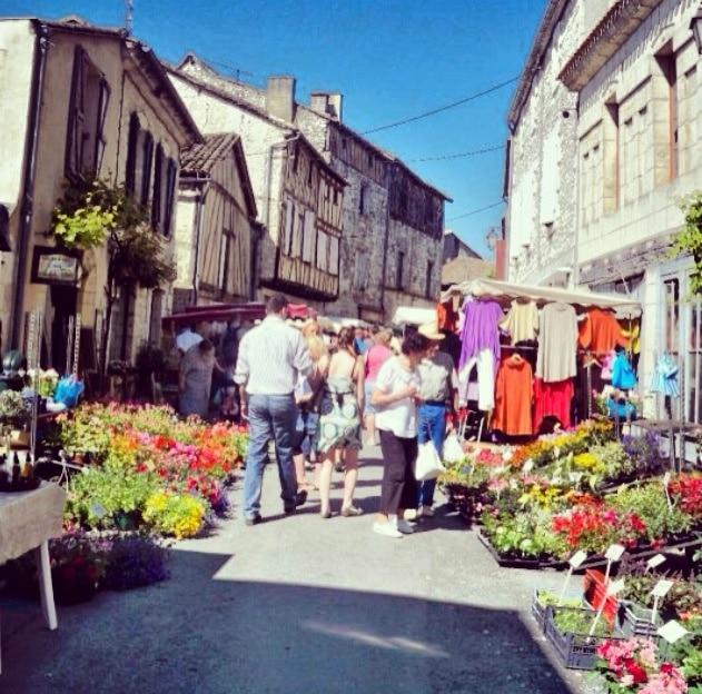Marmande, Lot-et-Garonne, France