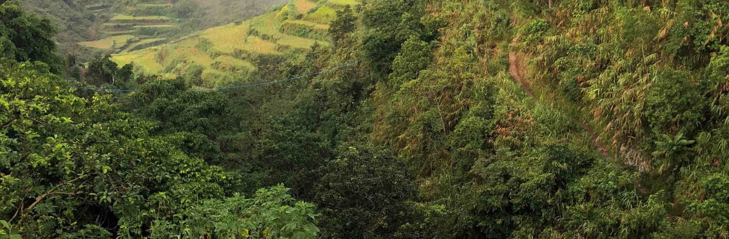 Kalinga Province, Filipina