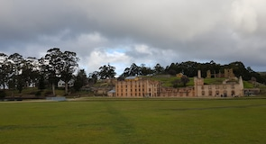 Port Arthurin historiallinen alue