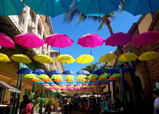 Midlands, Mauritius