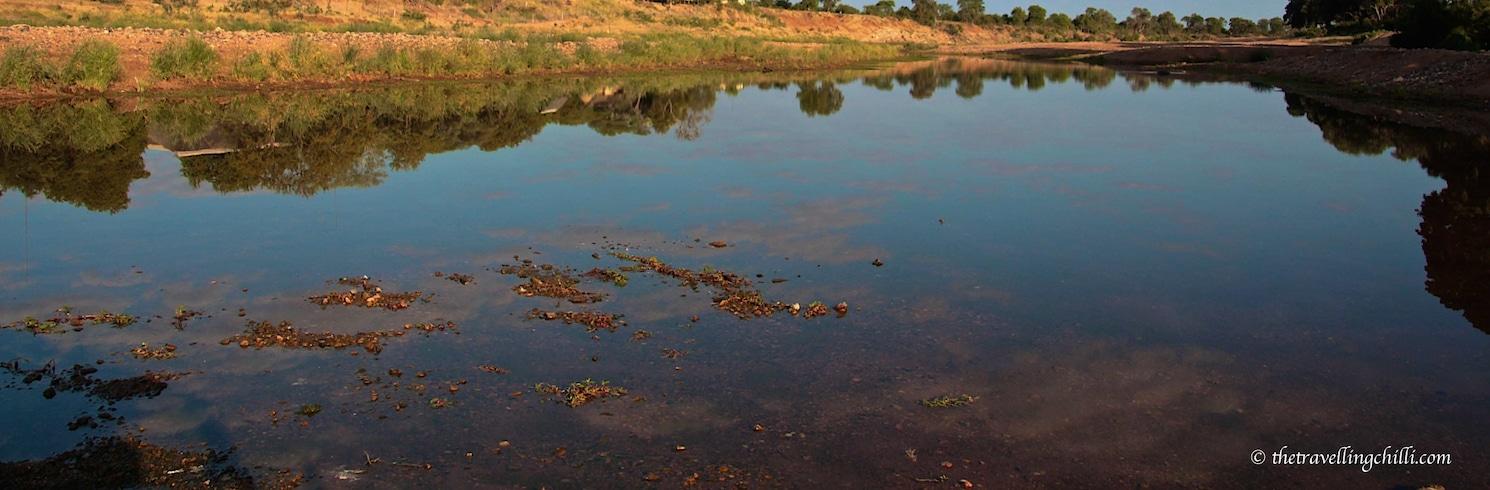 Greater Giyani, Lõuna-Aafrika Vabariik