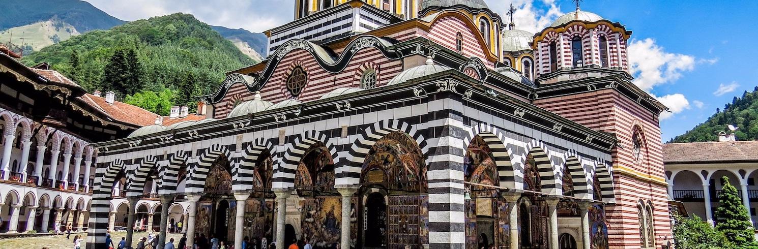 Rila, Bulgaristan