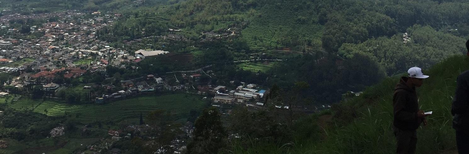 Batu, Endonezya