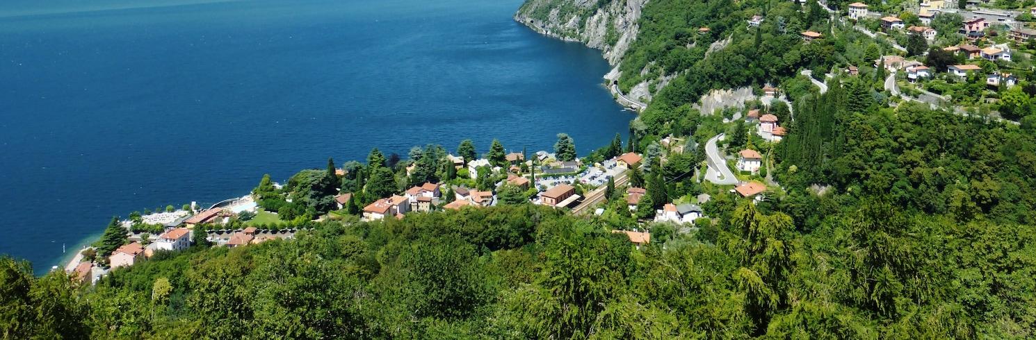 Vezio, Italië