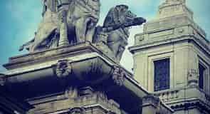 Monument historique Guildhall