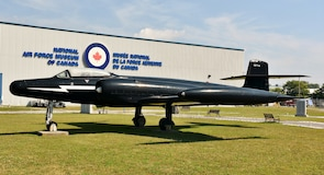National Air Force Museum of Canada (ilmailumuseo)