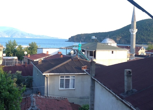 Marmara, Turkey