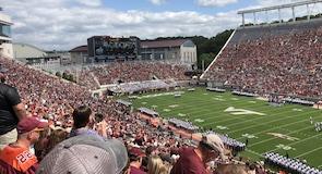 Lane Stadium (stadions)