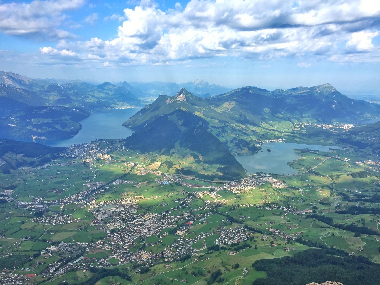 Schwyz, Canton of Schwyz, Switzerland