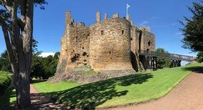 Dirleton Castle (Castello)