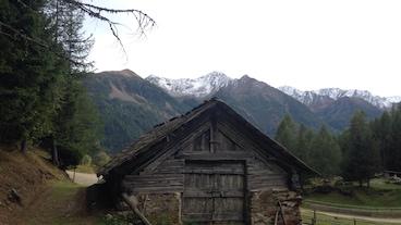 Pejo-dalen/