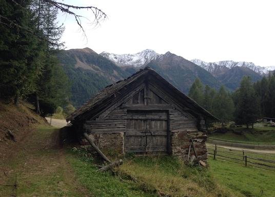 Pejo, Taliansko