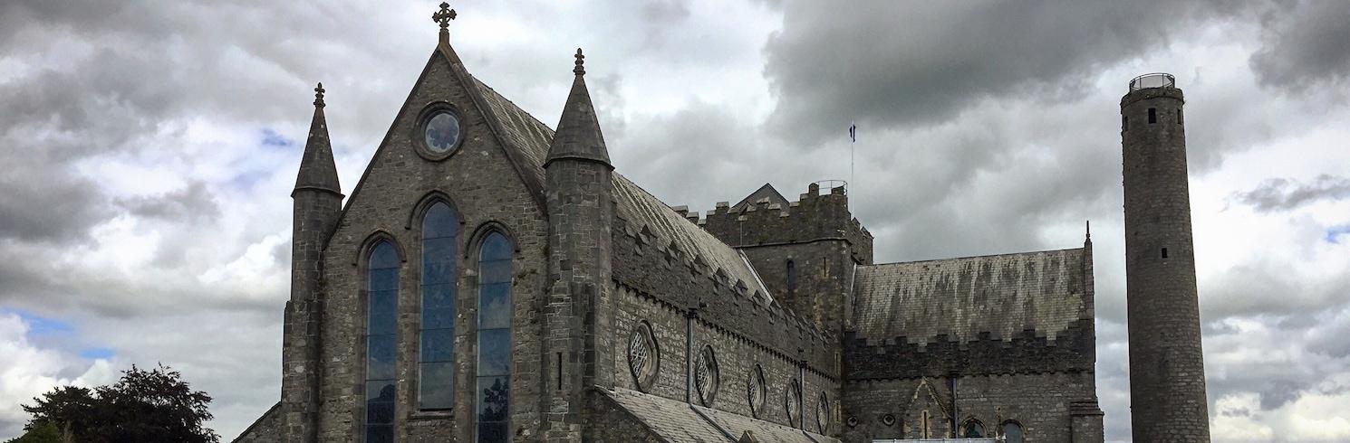 Kilkenny, Irsko