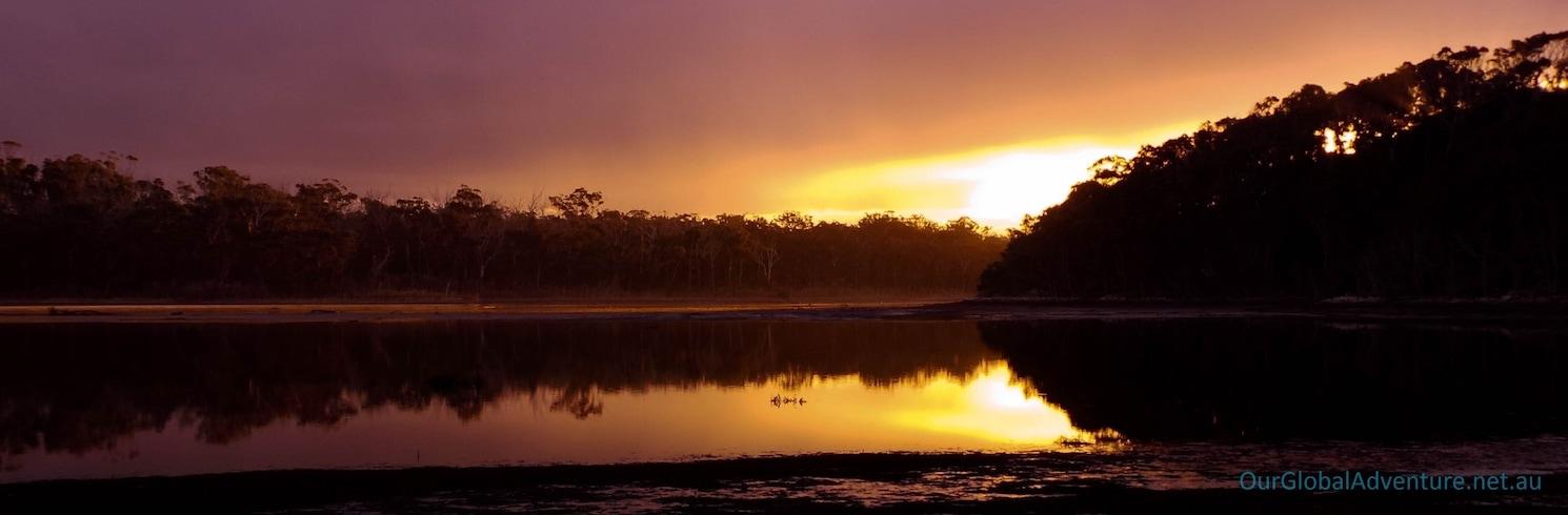 Tanja, New South Wales, Australia