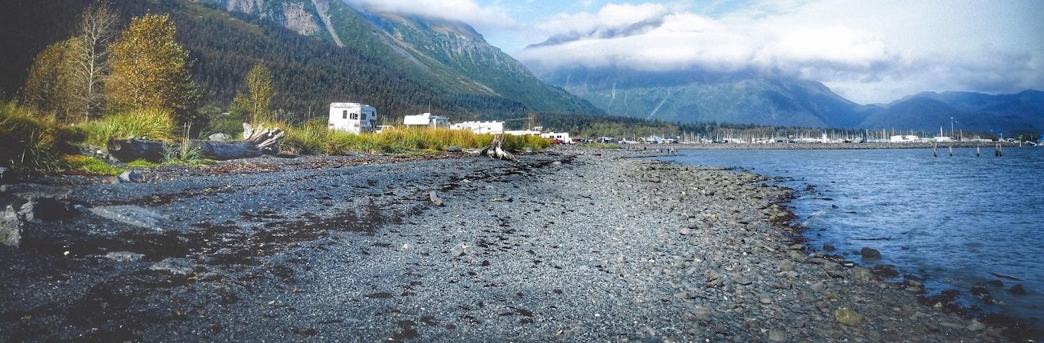 סוארד, אלסקה, ארצות הברית
