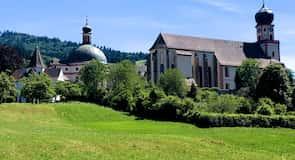 St. Trudpert's Abbey