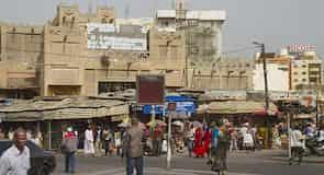 سوق سانداجا