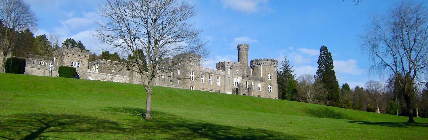 Merthyr Tydfil, United Kingdom