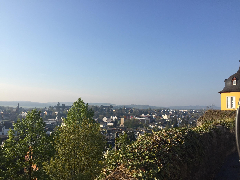 Montabaur, Rheinland-Pfalz, Deutschland