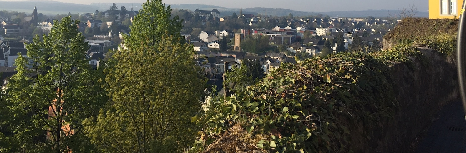 Montabaur, Vācija