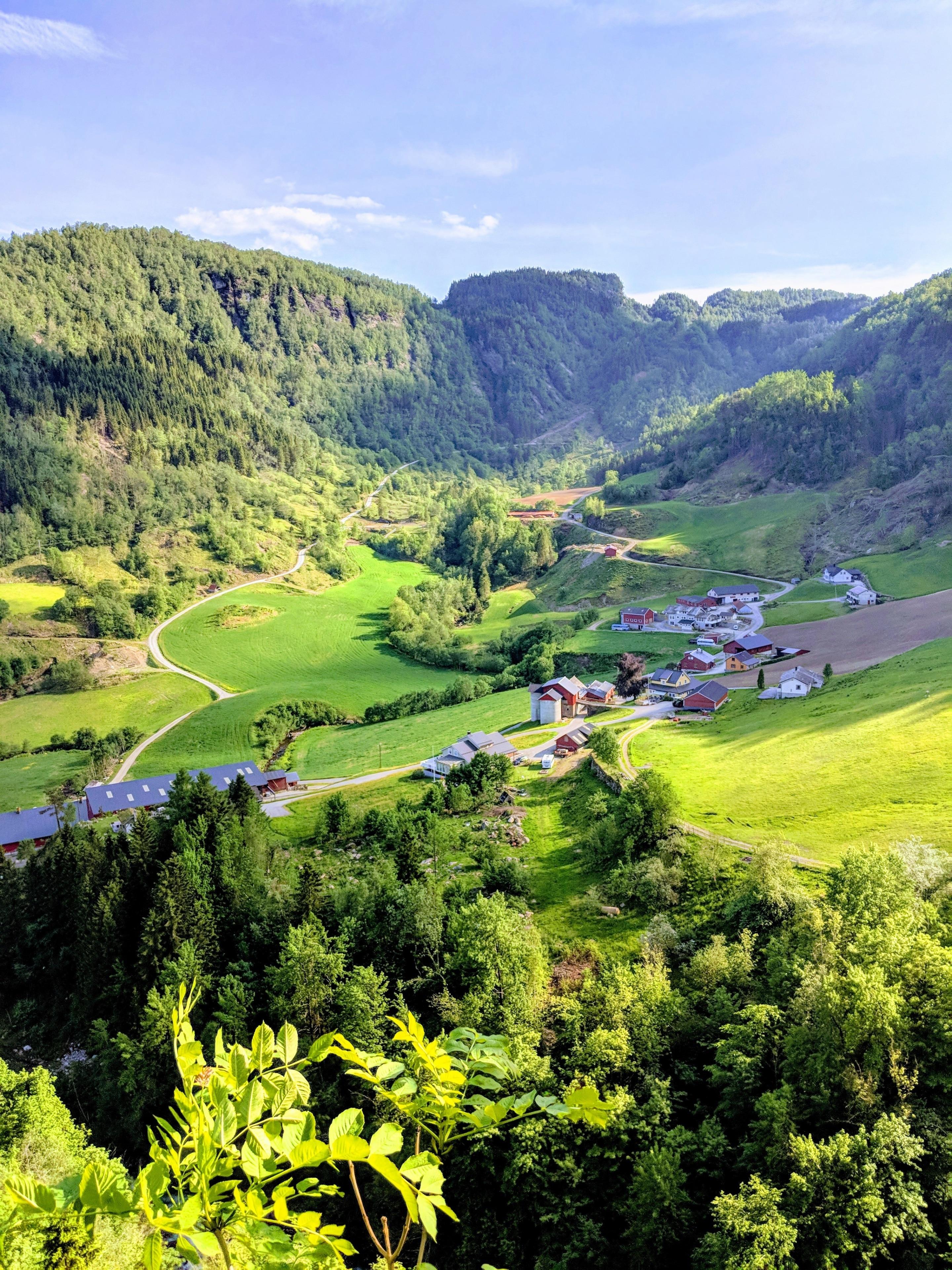 Kvam, Vestland, Norway