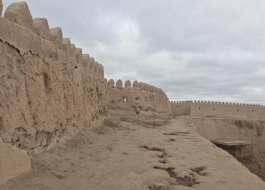 Ichan-Qal'a (Altstadt), Usbekistan