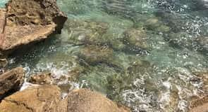 Strand Cala Gat