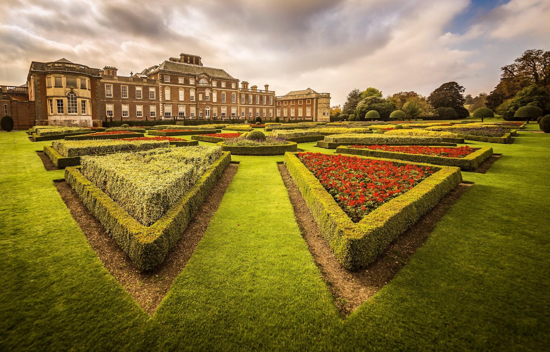 Wimpole Estate, Royston, England, United Kingdom