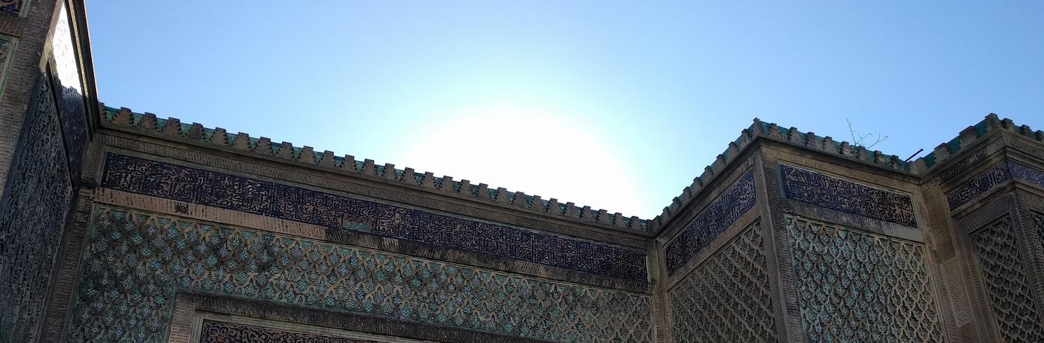 Al Ismailia, Marokko