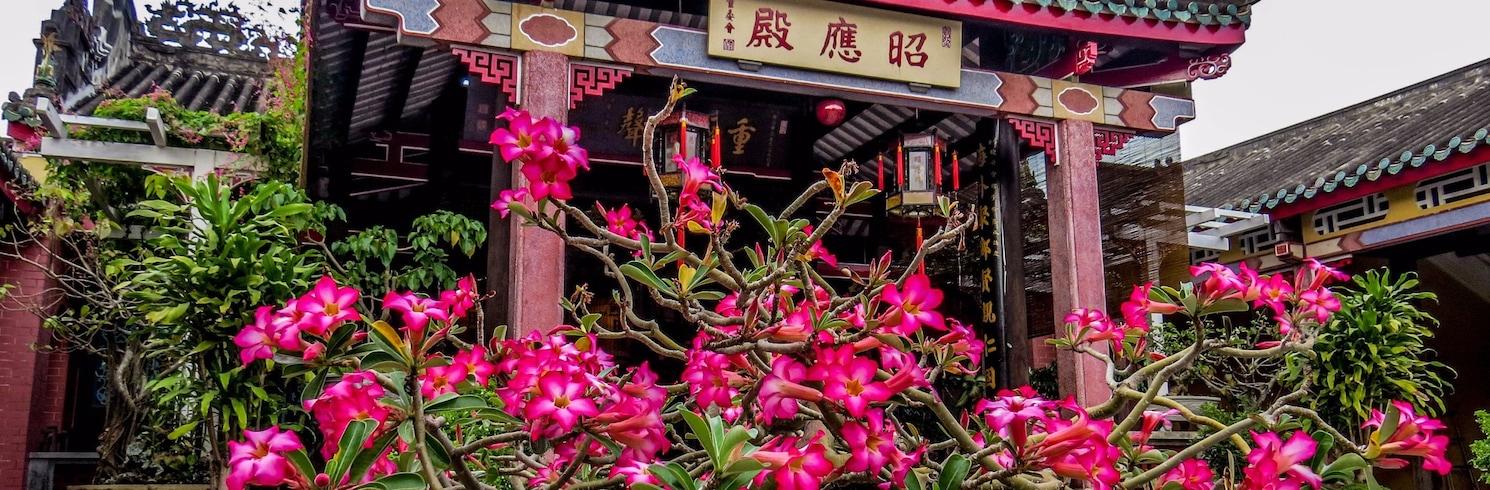 Son Phong, Vietnam