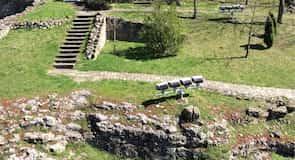 Cárevec-erőd