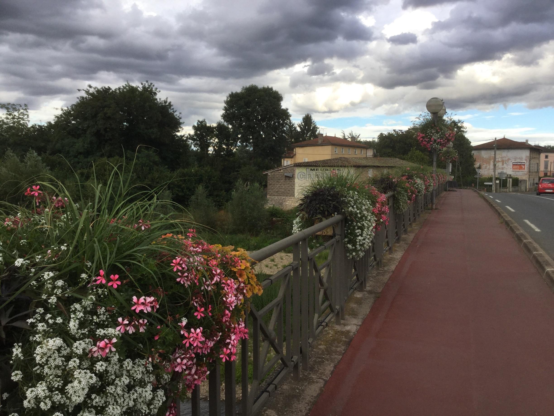 Anse, Rhone, France