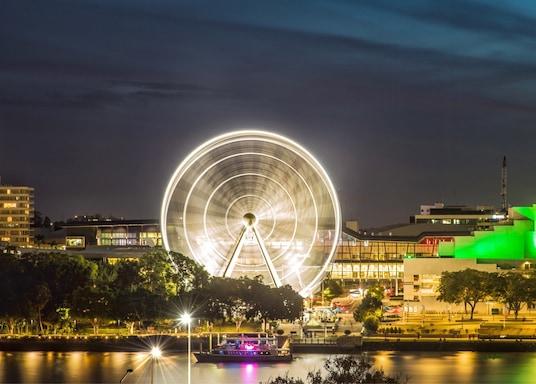 South Bank, Queensland, Ástralía