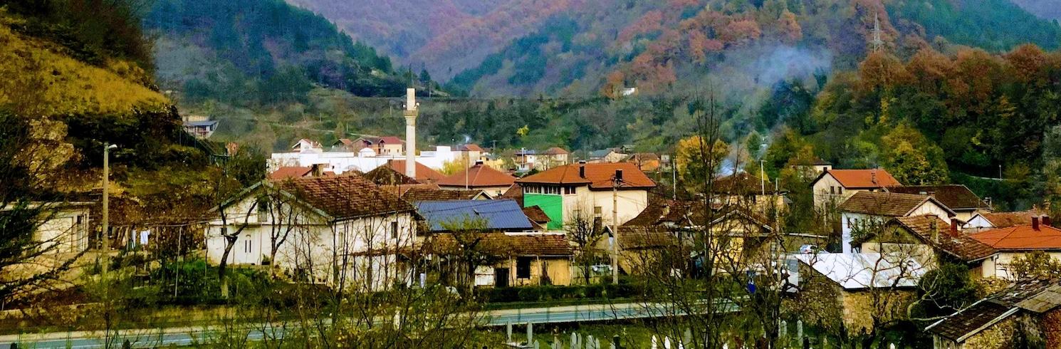 亞布拉尼察, 波士尼亞赫塞哥維納
