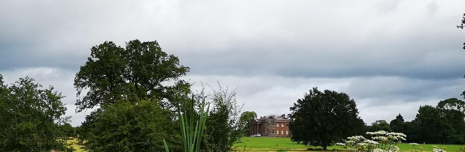 Leominster, Storbritannien