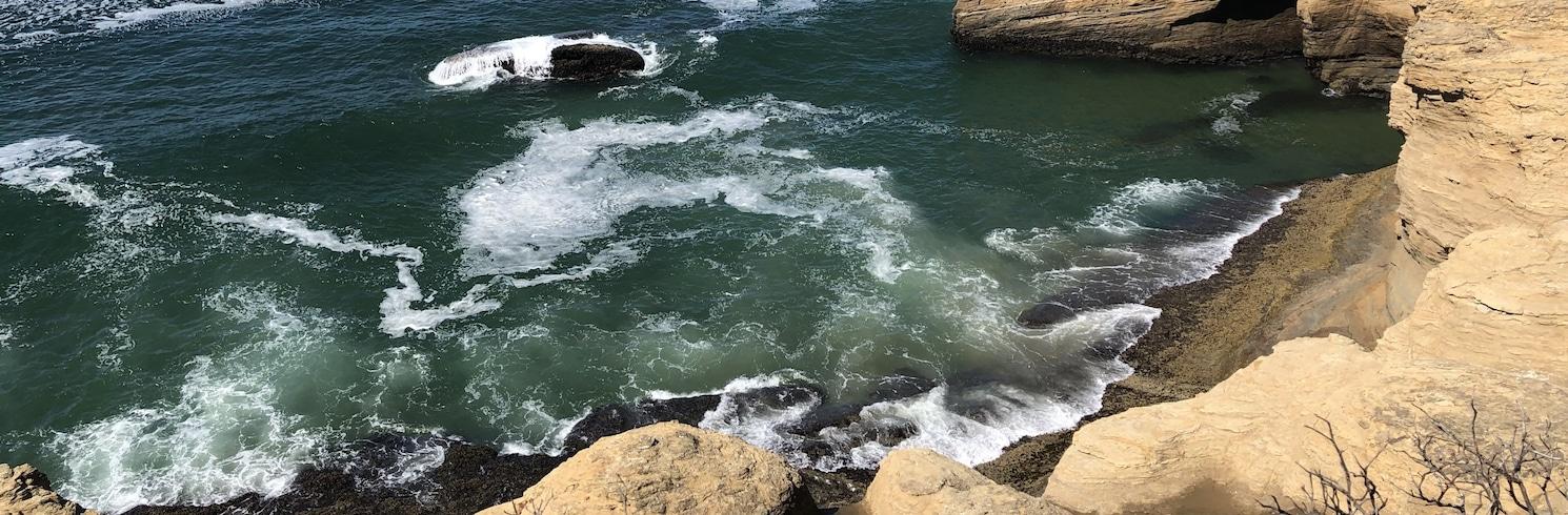 Otter Rock, Oregon, Birleşik Devletler