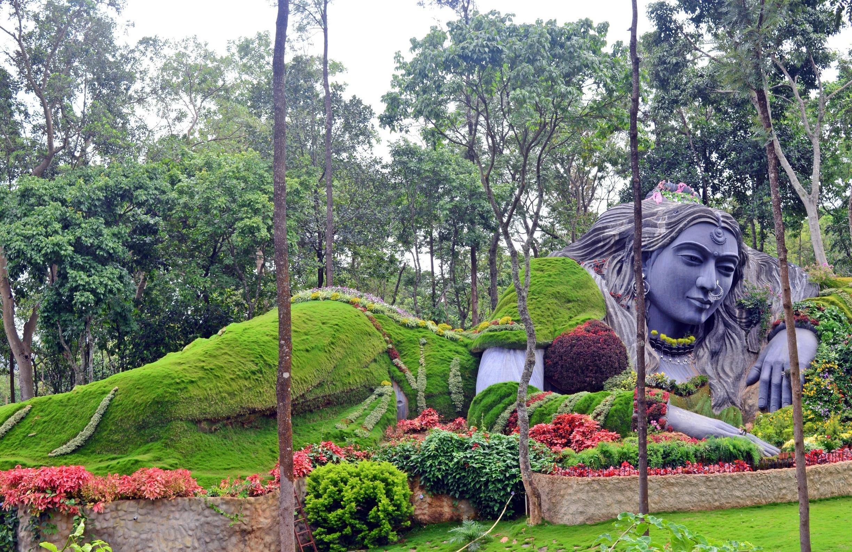 Chikkamagaluru District, Karnataka, India