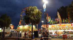Feria del Estado de Carolina del Sur