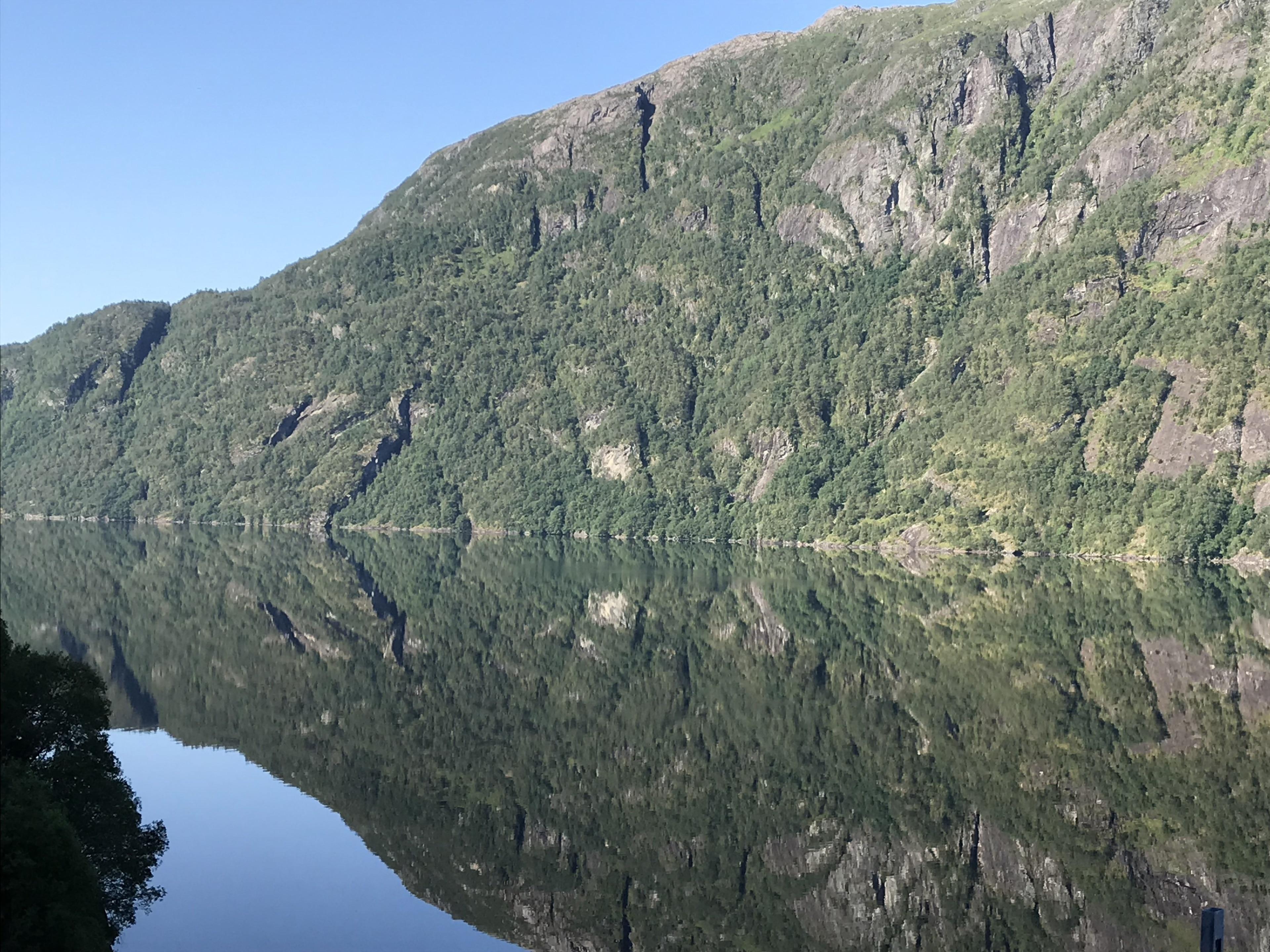 Vaksdal, Vestland, Noorwegen