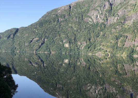 Vaksdāle, Norvēģija