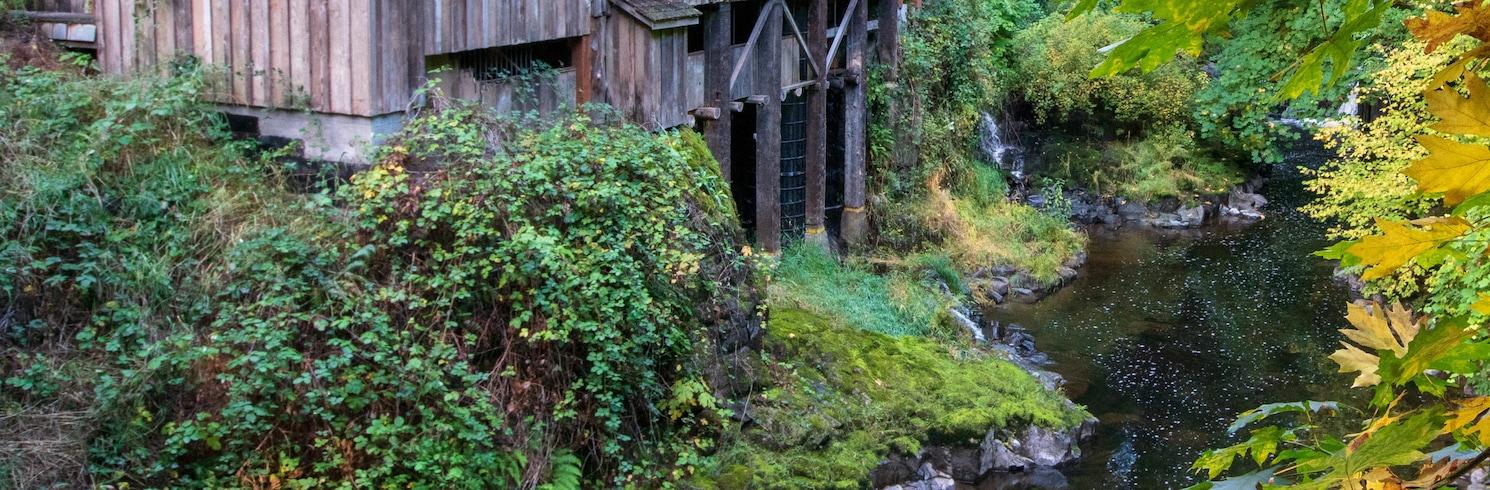Woodland, Washington, Mỹ