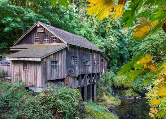 Woodland, Washington, Estados Unidos