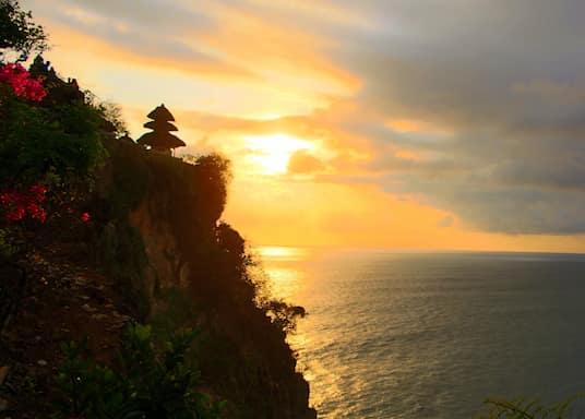 巴當桑比安克勞德, 印尼