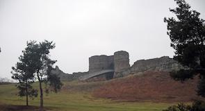 Kastil Beeston