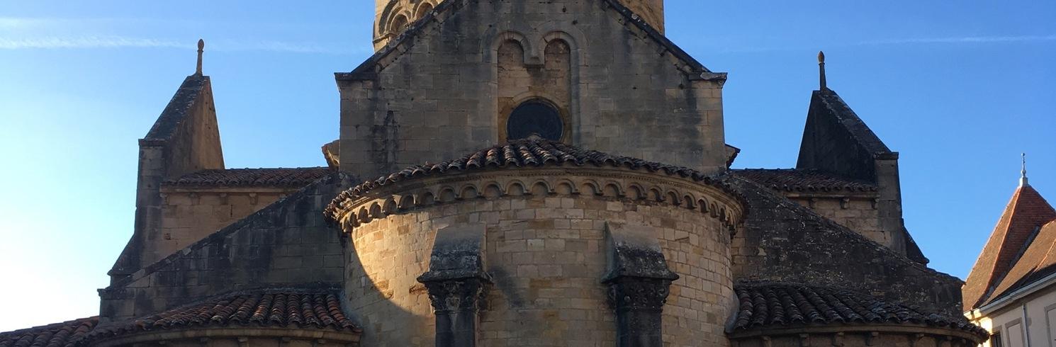 Semur-en-Brionnais, Franciaország