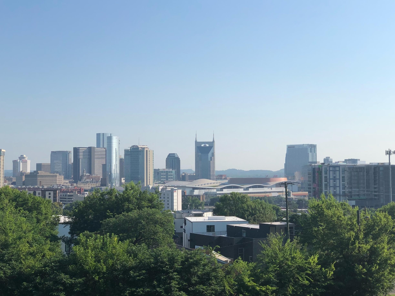 Edgehill, Nashville, Tennessee, United States of America