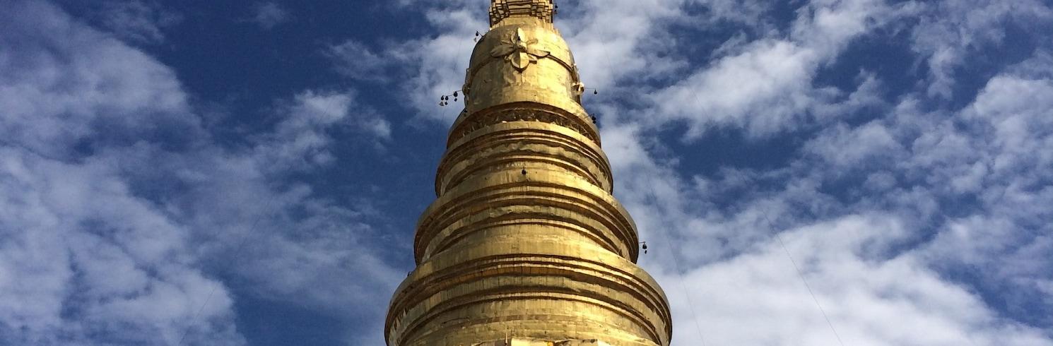 K. Пху-Пиенг, Таиланд