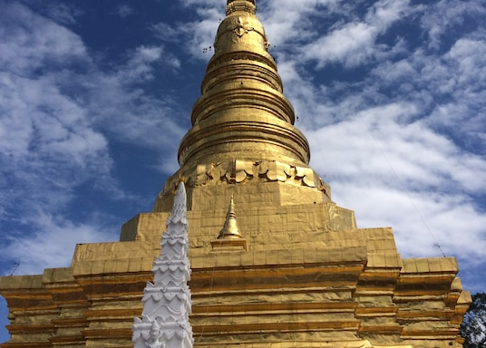 Fai Kaeo, Thailand